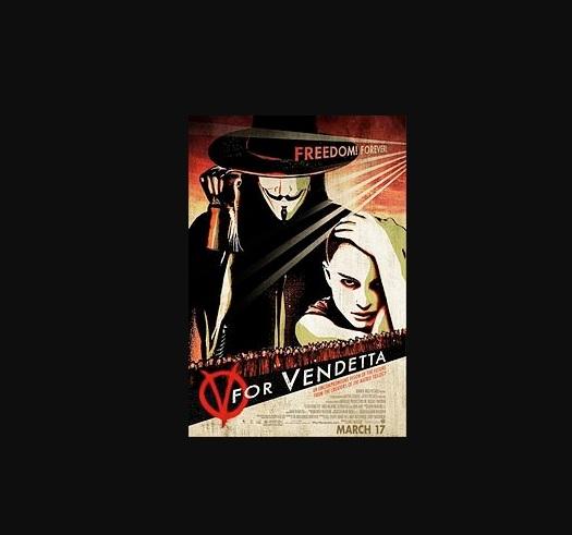 V For Vendetta Download