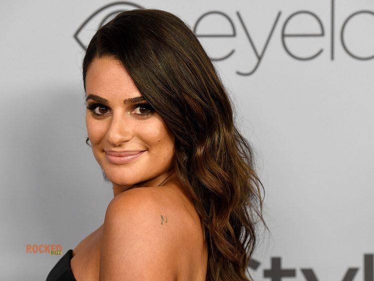 Who is Lea Michele