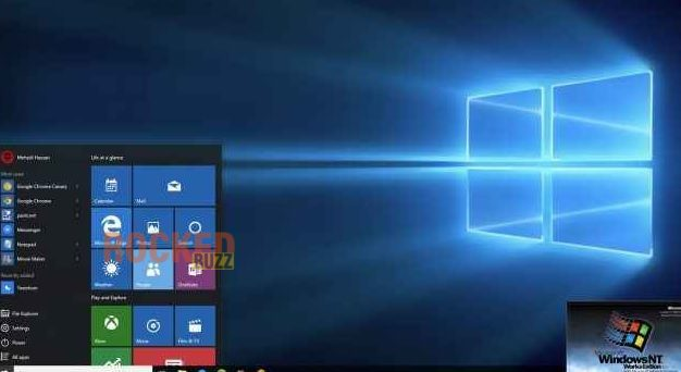 Windows 10 Pro Download