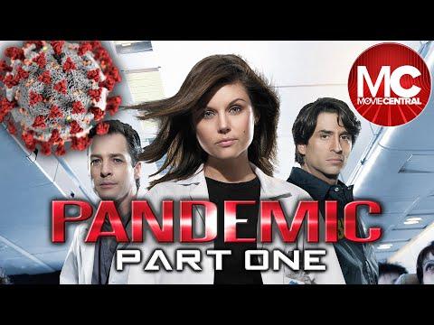 Pandemic   Coronavirus Movie   PART 1