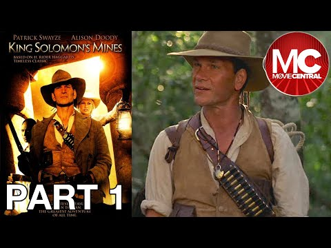 King Solomon's Mines   2004   Full movie   Part 1
