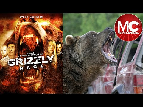 Grizzly Rage   2007 Action Adventure   Tyler Hoechlin