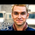 THE BOYS Season 2 First Look Clip (2020)
