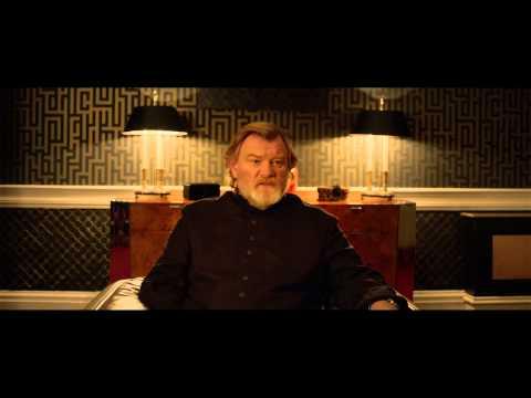 CALVARY Movie Trailer (Movie Trailer HD)
