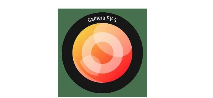 Camera FV5 Download