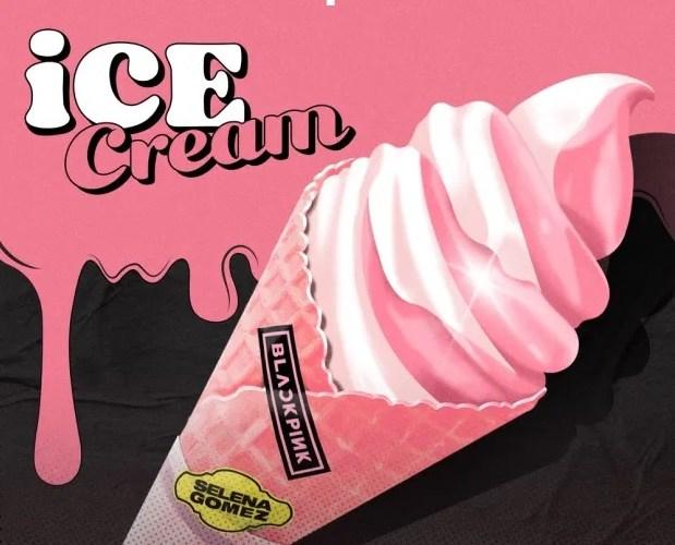 Selena Gomez Ice cream download mp3