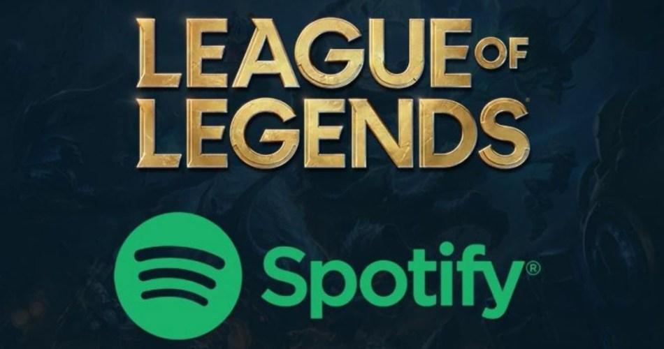 Spotifys first esports partnership
