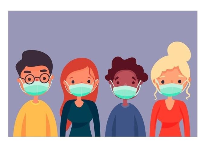 World Health Organization Mask guide 1