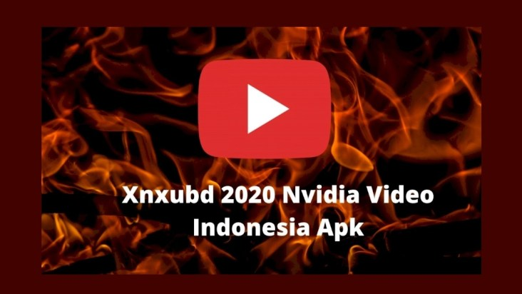 XNXUBD 2020 Nvidia Video Indonesia Free Full Version apk download