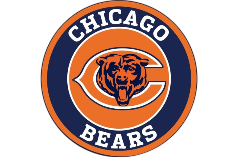 Bear Down Chicago Bears lyrics