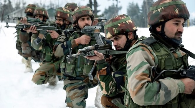 India army