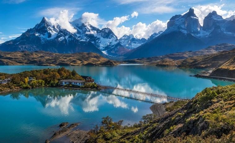 Patagonia Travel Guide