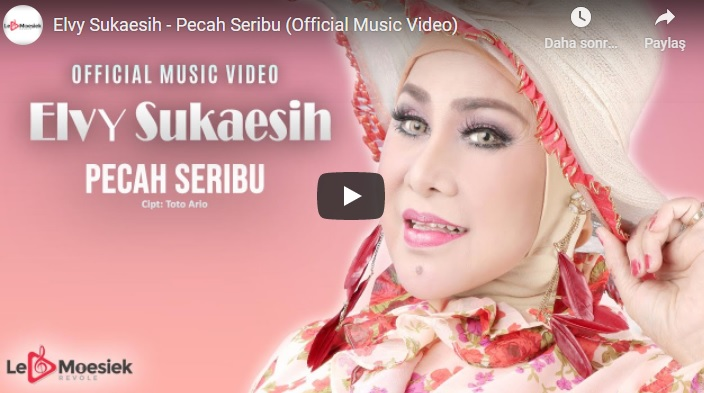 Pecah Seribu mp3 Download