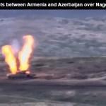 Azerbaijan vs armenia