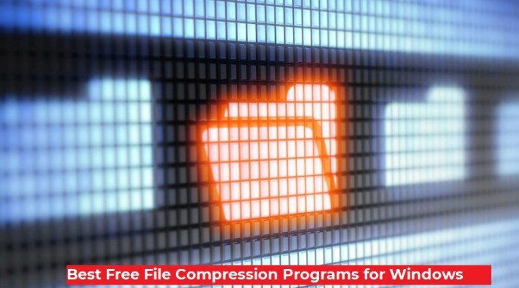 Best free file compression software