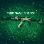 Name Change CS: GO