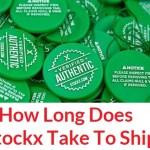 Stockx Take To Ship