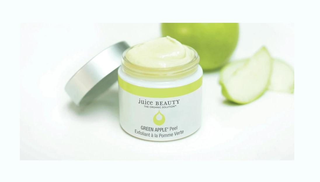 Natural Organic Juice Beauty