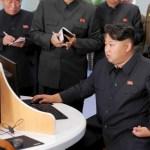 North Korean hacker