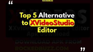 XVideo Studio Editor
