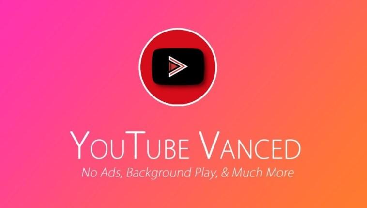 Download Youtube Vanced Apk Free