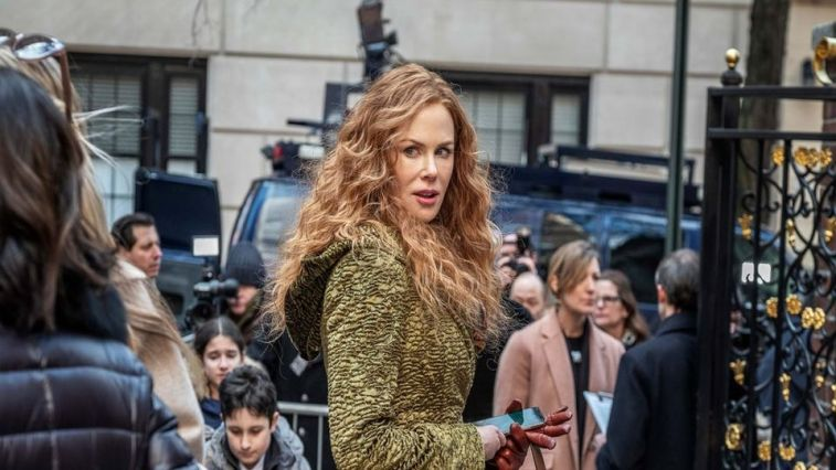 Nicole Kidman's Hair