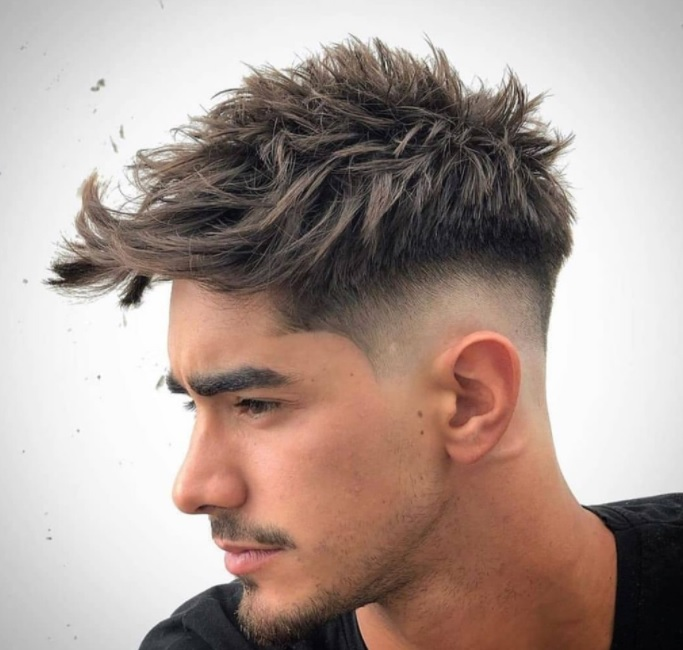 American hairstyle 1
