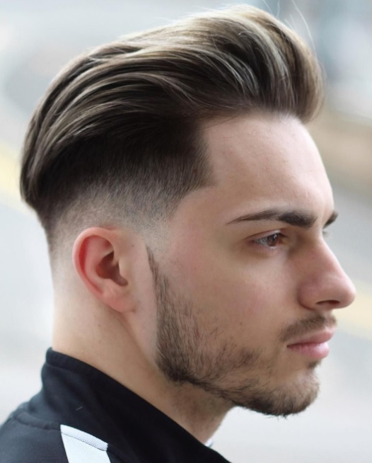 American hairstyle 3