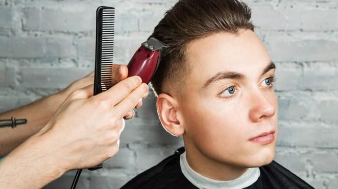 Home Hair Cutting Guide