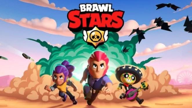 Download Brawl Stars to Computer