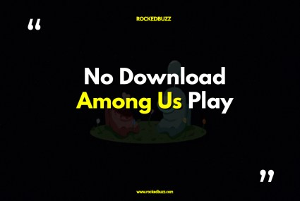 No Download Among Us Play