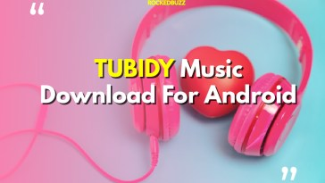 TUBIDY Music Download For Android