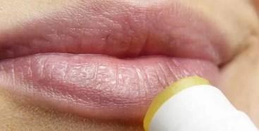 What is Lip Scrub