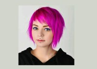short hair styles for women Emo
