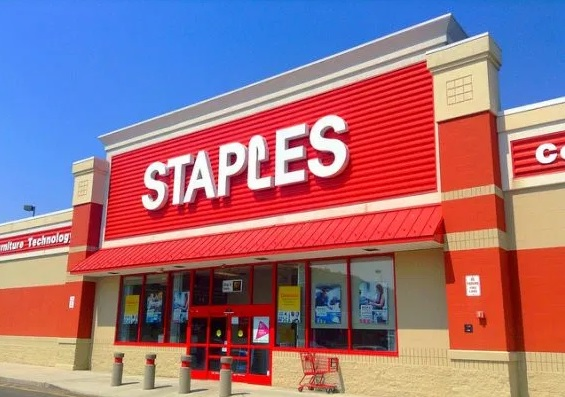 Office Supply Store Near Me Now