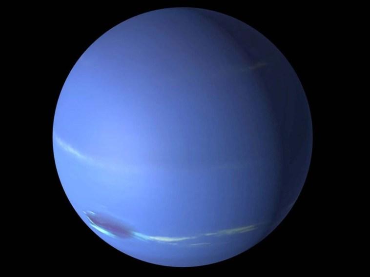 What kind of planet is jupiter