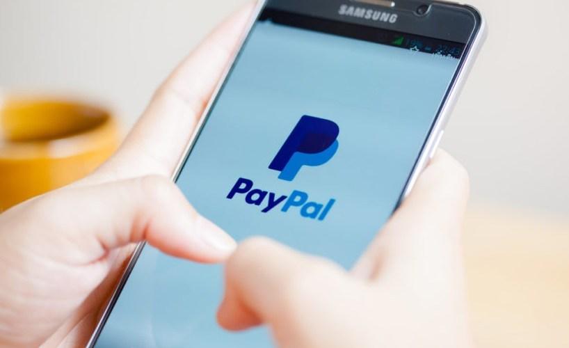 PayPal E-Commerce Platform