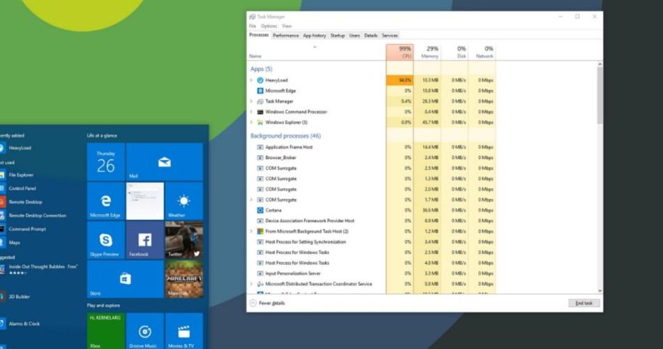 إدارة مهام windows: الدليل الكامل