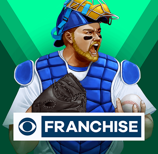 Franchise Baseball For Android   Free, Pro, Mod, APK Download