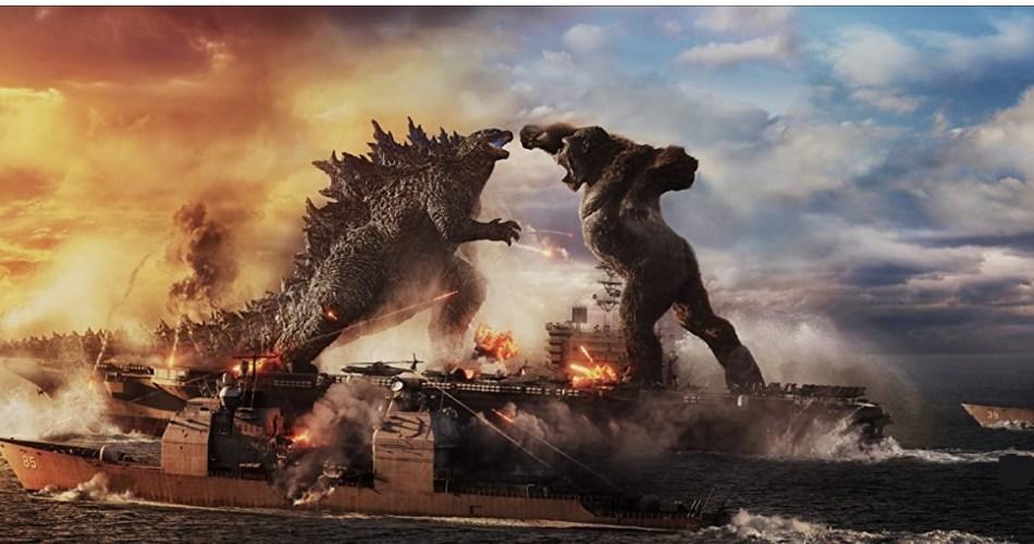 Godzilla vs kong movie download