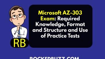 Microsoft AZ-303 Exam