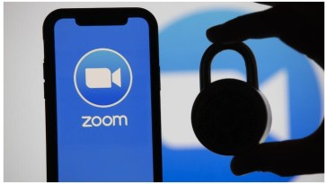 Zoom Call Over Internet Error