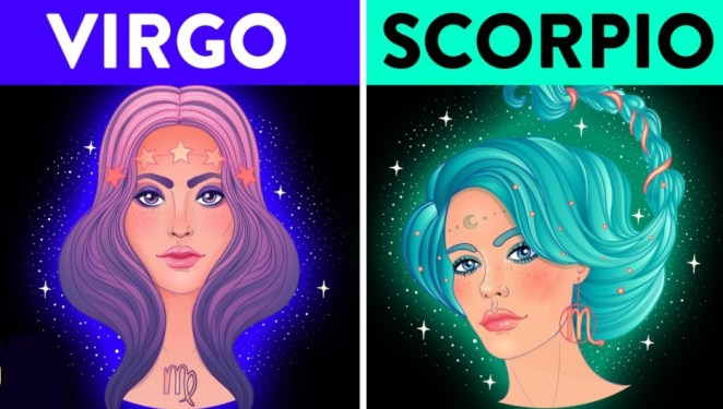 Which zodiac sign is the prettiest