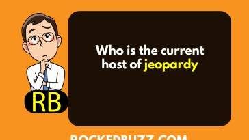 Who is the current host of jeopardy