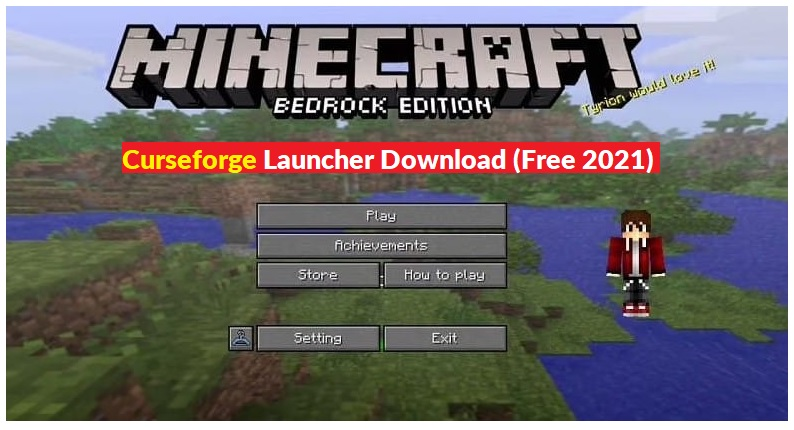 Curseforge Launcher Download (Free 2021)