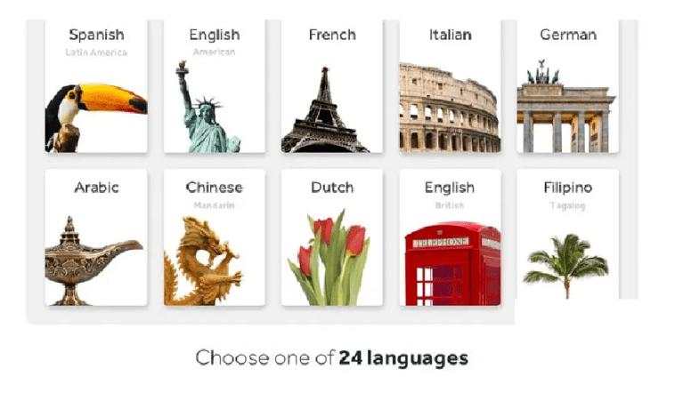 Rosetta Stone English free download 2021