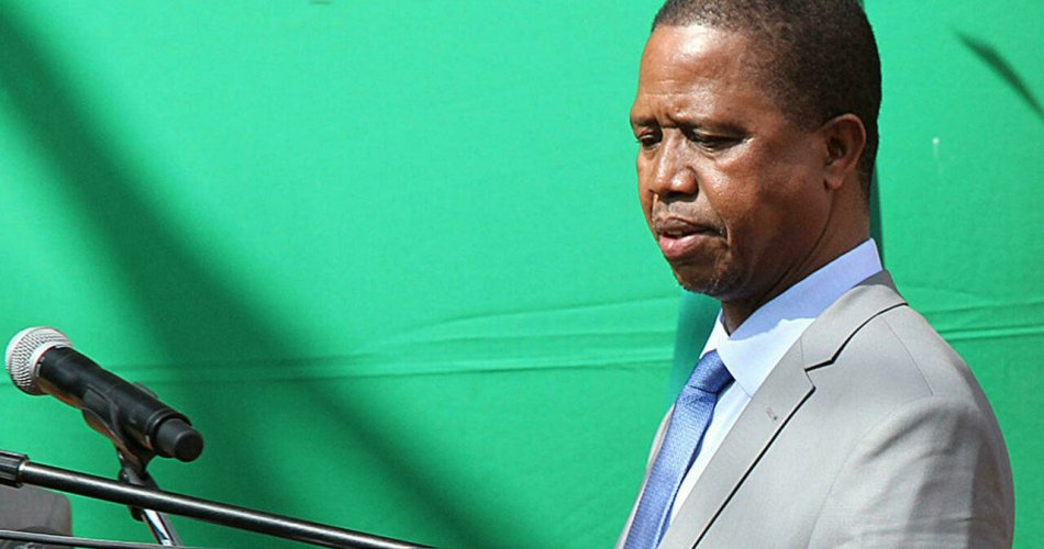 zambia:-defections-in-the-ranks-of-outgoing-president-edgar-lungu