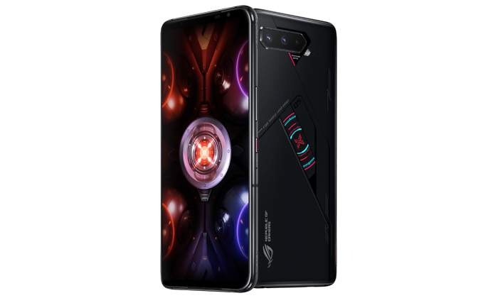 new-asus-rog-phone-5s,-a-mobile-that-will-be-a-beast-for-video-games
