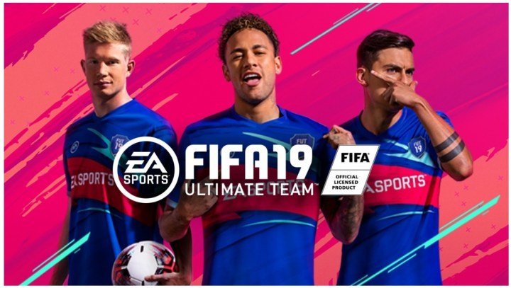 Download and install FIFA 19 ISO PPSSPP For Android