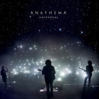 "Recenzja Anathema ""Universal"" (2013)"